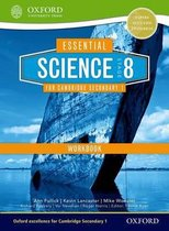 Essential Science for Cambridge Lower Secondary- Stage 8 Workbook