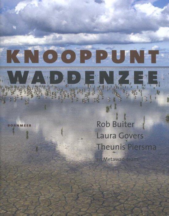 Knooppunt Waddenzee - Rob Buiter | Readingchampions.org.uk