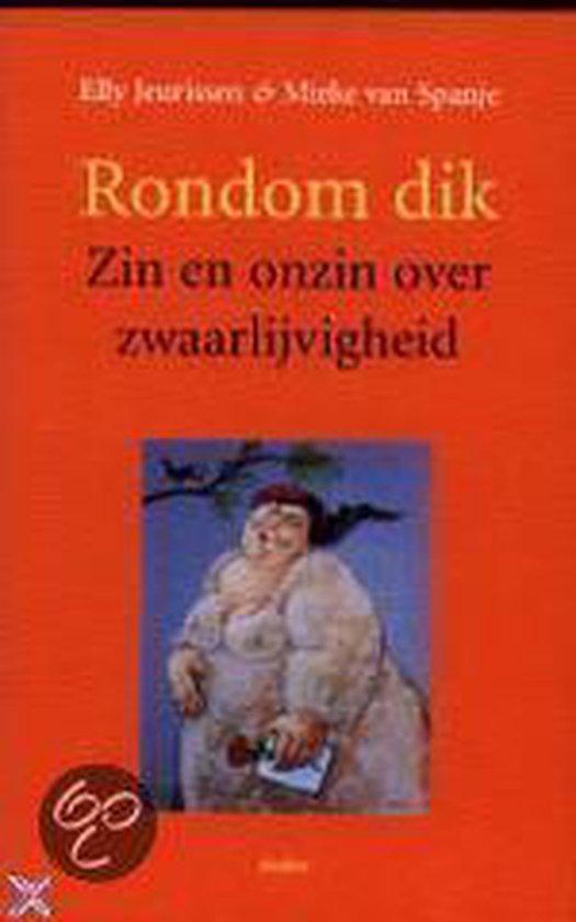 Rondom Dik - Elly Jeurissen |