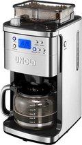 Unold 28736 - Koffiezetapparaat - ook geschikt voor koffiebonen