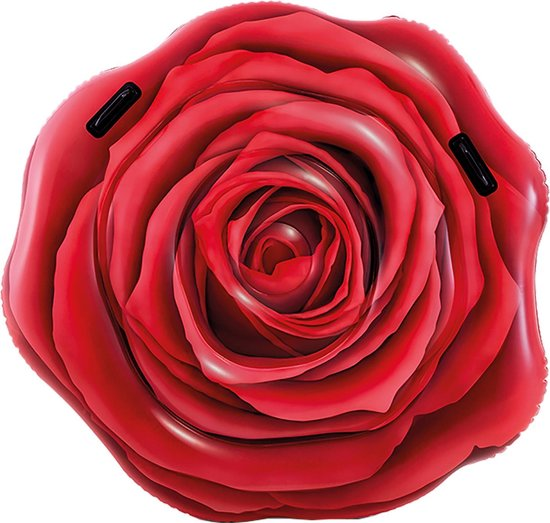 Intex Red Rose Mat