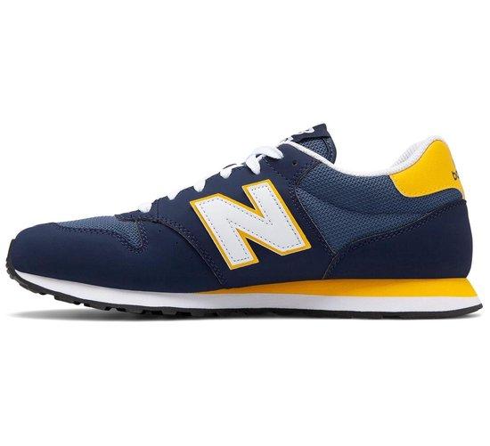 bol.com | New Balance GM500 Sneakers - Maat 42 - Unisex ...