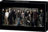 Sopranos - Seizoen 1 t/m 6 Complete Collection