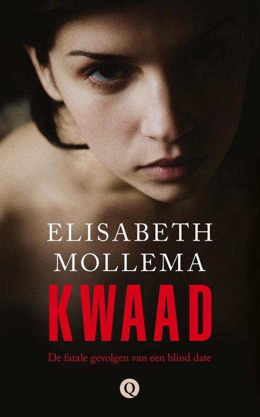Kwaad - Elisabeth Mollema pdf epub