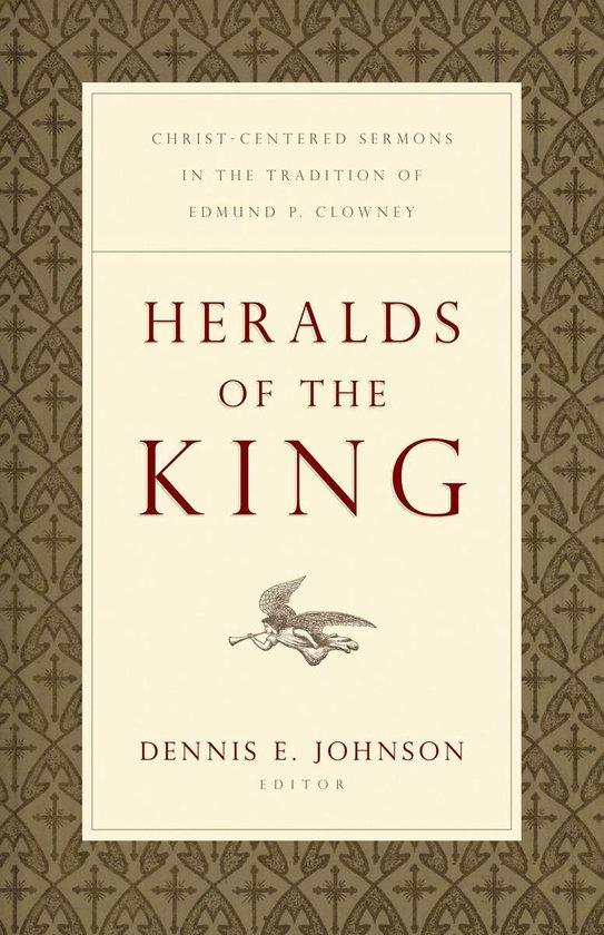 Boek cover Heralds of the King van Charles D. Drew (Onbekend)