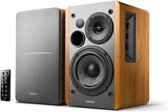 Edifier R1280DB - 2.0 bluetooth speakerset / Hout