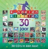 CD cover van 30 Jaar Kinderen Voor van Kinderen voor Kinderen