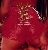 Brazilian Disco Boogie Sounds (1978-1982)