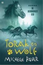 Torak en Wolf 5 - De verbroken eed