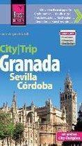 Reise Know-How CityTrip Granada, Sevilla, Cordoba