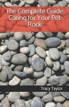 The Complete Guide Caring for Your Pet Rock