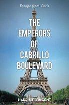 The Emperors of Cabrillo Boulevard