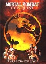 Mortal Kombat Ult.Box 1..