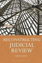 Omslag Reconstructing Judicial Review