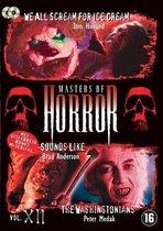 Masters Of Horror Vol.12