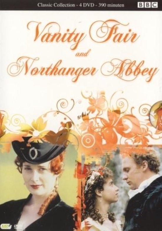Cover van de film 'Bbc Classics - Northangar..'