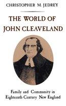 The World of John Cleaveland