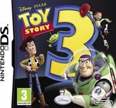 Toy Story 3  NDS