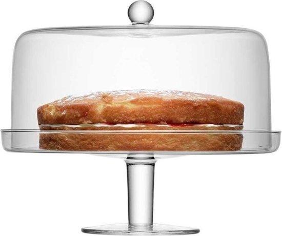 Klara Serveren Cake Standa
