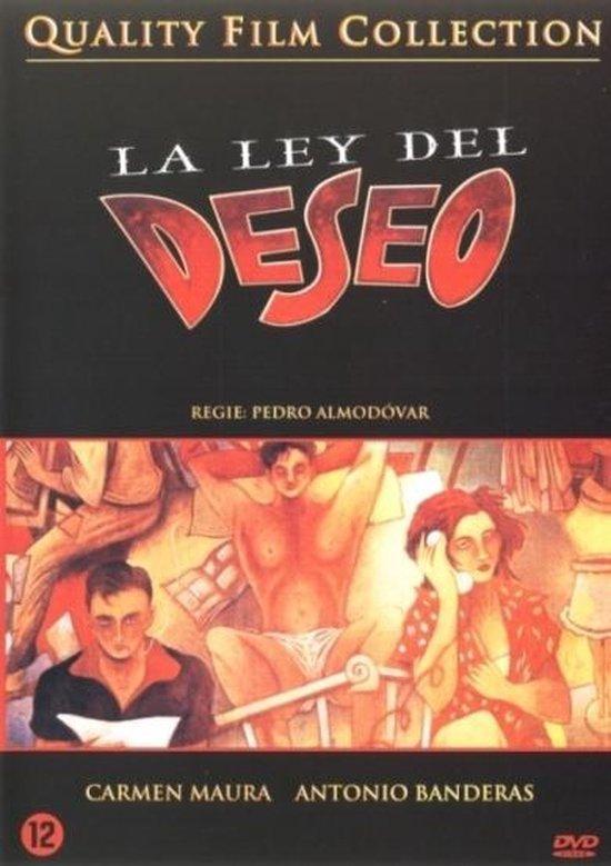 Cover van de film 'Ley Del Deseo'