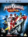 Power Rangers SPD (Complete Series)