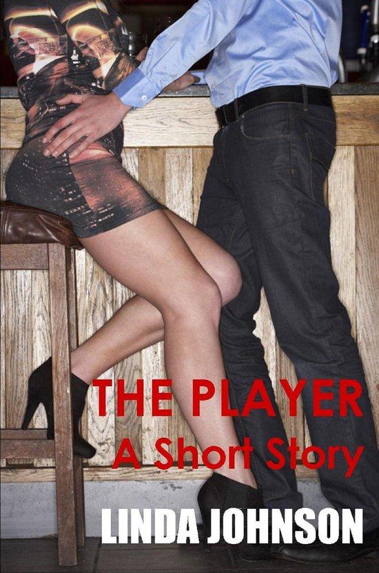 Omslag van The Player: A Short Story