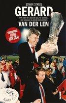 Omslag Gerard van der Lem