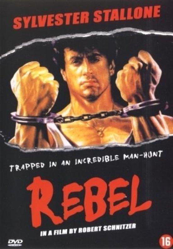 Cover van de film 'Rebel'