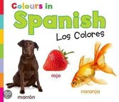 Colours in Spanish