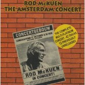 Rod Mckuen - Amsterdam Concert, The