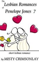 The Lesbian Romances of Penelope Jones 7