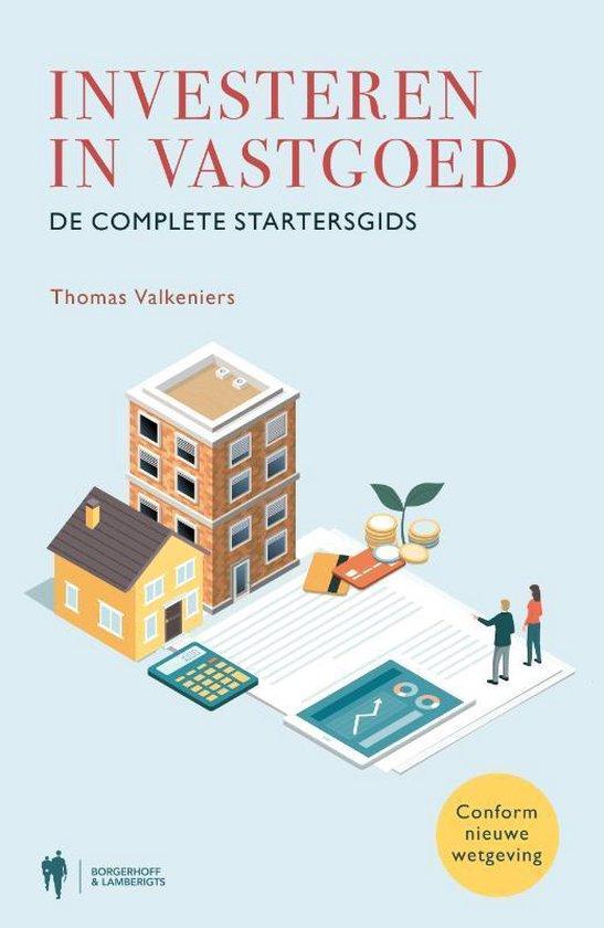 Investeren in vastgoed - Thomas Valkeniers   Fthsonline.com