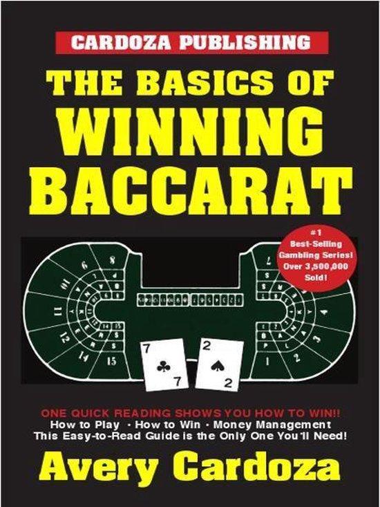 Basics of Winning Baccarat