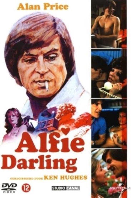 Cover van de film 'Alfie Darling'
