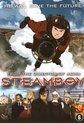 Speelfilm - Steamboy