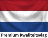 Nederlandse Vlag Nederland 20x30cm Premium