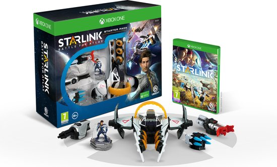Starlink: Starter Pack - Xbox One