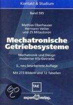 Mechatronische Getriebesysteme