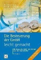 Die Besteuerung der GmbH - leicht gemacht