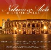 Nabucco&Aida:Orig.Rec.Arena Di