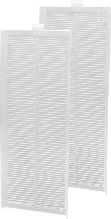 WTW filterset Zehnder ComfoAir Q 350 / 450 / 600