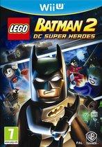 LEGO Batman 2: DC Superheroes - Wii U