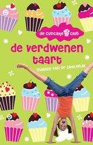 De Cupcakeclub 2 - De verdwenen taart