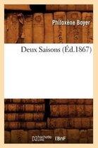 Deux Saisons (Ed.1867)