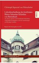 Lebenbeschreibung Des Beruhmten Ritters Sebastian Schartlins Von Burtenbach