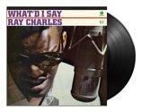 What I'D Say -Bonus Tr- (LP)