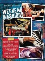 Weekend Warriors, Set List 1, Drums