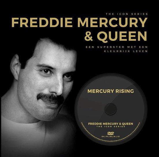 The Icon Series - Freddie Mercury & Queen - none  