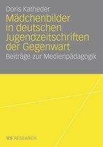 Madchenbilder in Deutschen Jugendzeitschriften Der Gegenwart