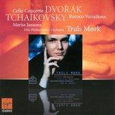 Dvorak : Cello Concerto - Tcha